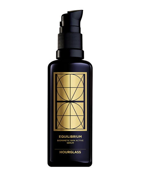 Hourglass Cosmetics Equilibrium Biomimetic Skin Active Serum, 1.7