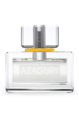 AZAGURY 1.7 oz. Yellow Crystal Perfume Spray