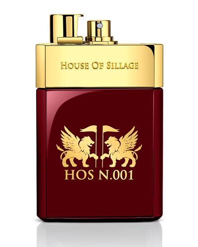 Signature HOS N.001, 75 mL