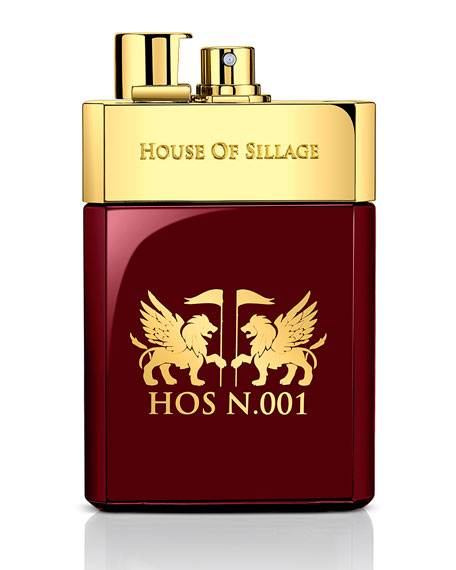 House of Sillage Signature HOS N.001, 75 mL
