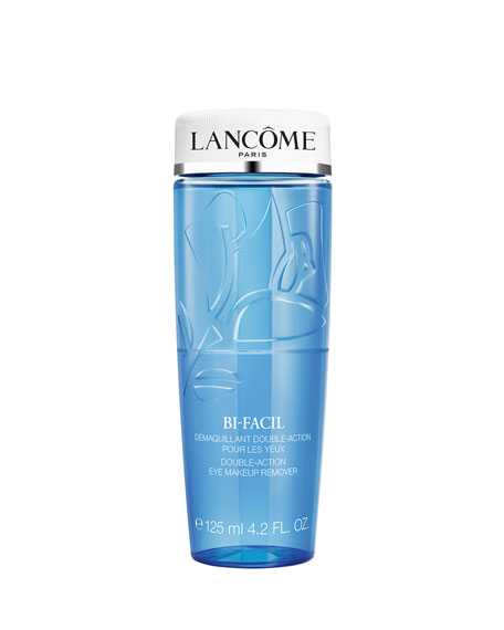 Lancome BI-FACIL Double-Action Eye Makeup Remover, 4.2 oz./