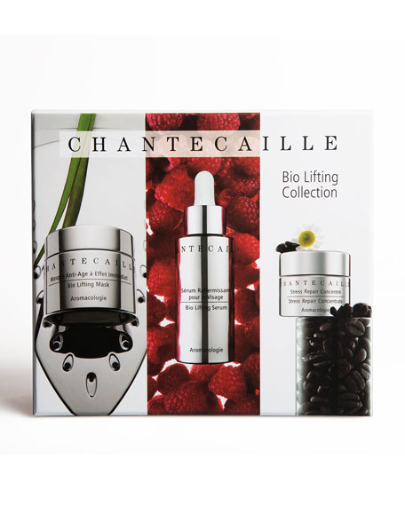 Chantecaille The Bio Lifting Set