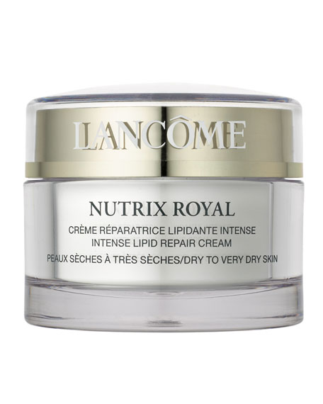 Lancome Nutrix Royal Day Cream Intense Lipid Repair
