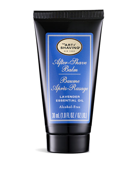 Lavender After-Shave Balm, 1 oz.