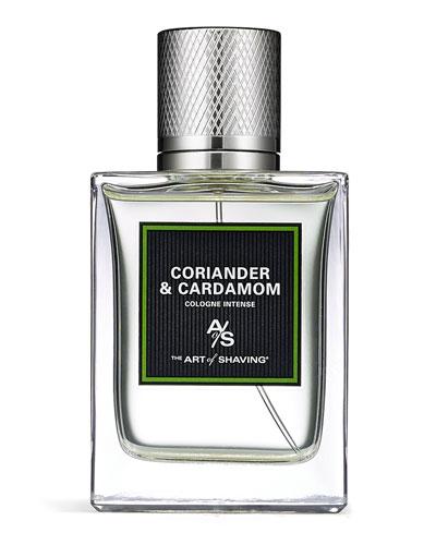 Coriander & Cardamom Eau de Toilette, 100 mL