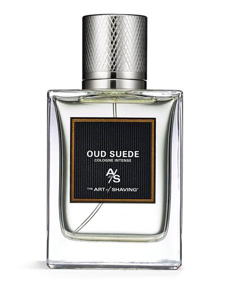 The Art of Shaving Oud Suede Eau de