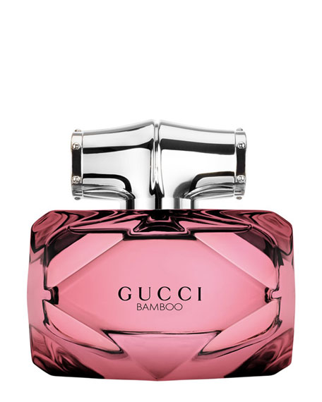 Gucci Bamboo Limited Edition EDP, 1.7 oz./ 50 mL