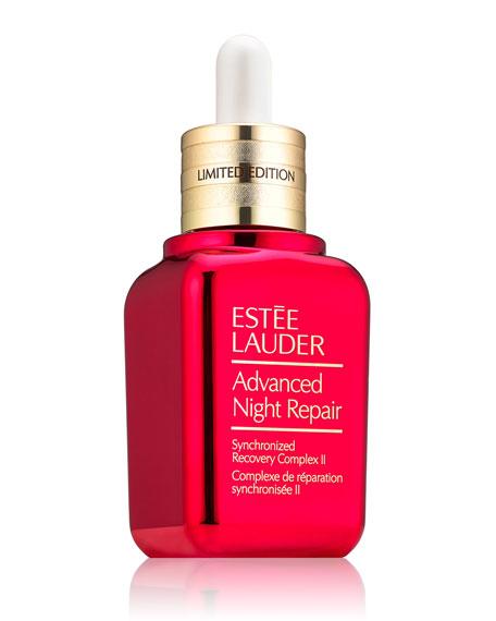 Estee Lauder Advanced Night Repair Benefits