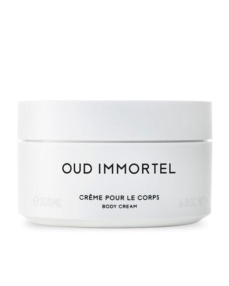 Oud Immortel Crème Pour Le Corps Body Cream, 200 mL
