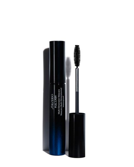 Full-Lash Multi-Dimension Mascara Waterproof