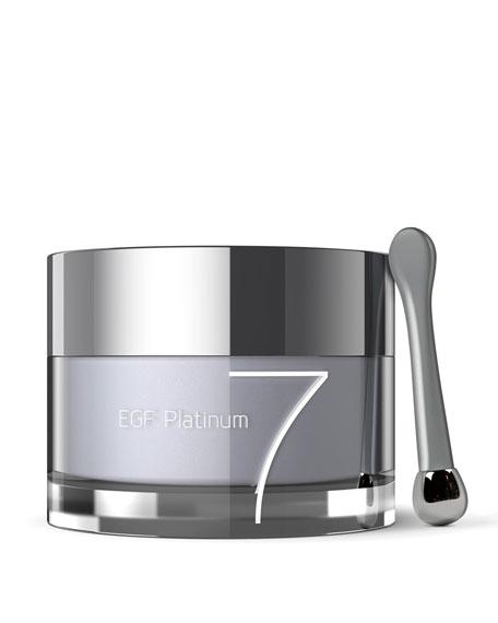 EGF Platinum 7 Rejuvenating Facial Cream, 1.7 oz.