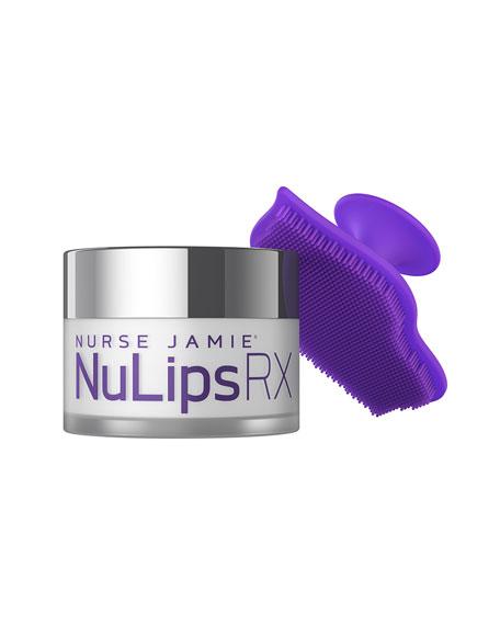Nurse Jamie NuLips RX™ - Moisturizing Lip Balm
