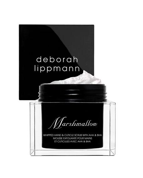 Marshmallow Hand and Cuticle Scrub