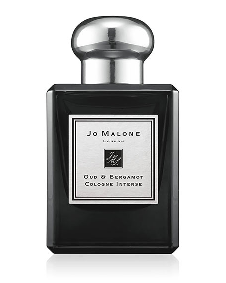 Jo Malone London Oud & Bergamot Cologne Intense,