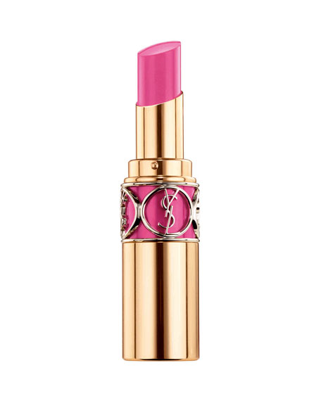 Saint Laurent Rouge Volupte Lipstick SPF 15