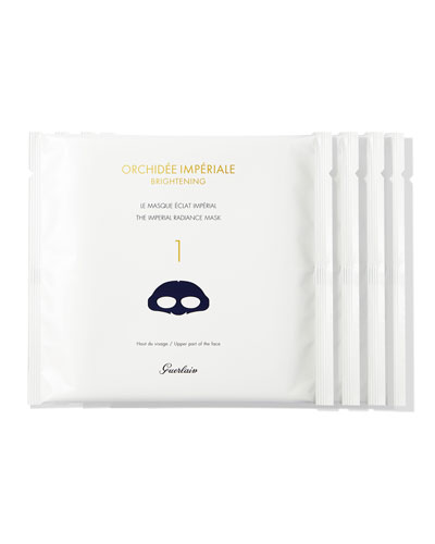 Orchid&#233e Imp&#233riale Imperial Radiance Mask , 4 count