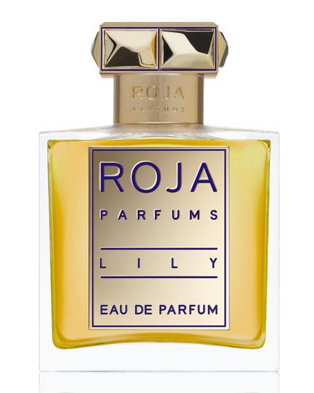 Roja Parfums Lily Eau de Parfum Pour Femme,