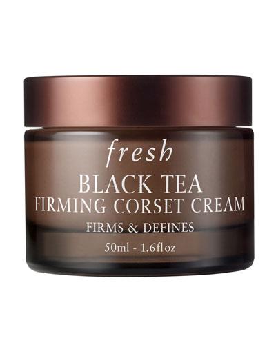Black Tea Firming Corset Cream, 1.6 oz.