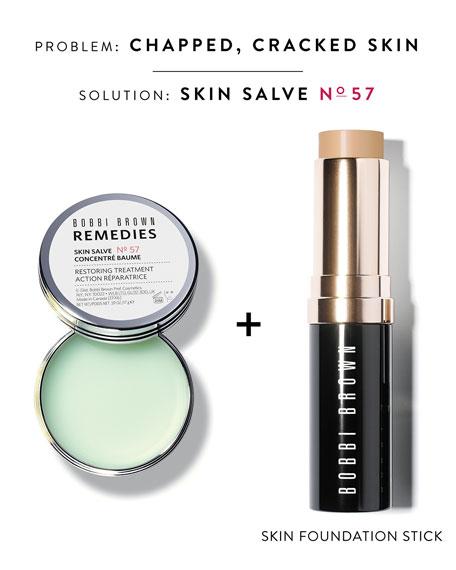 Skin Salve No. 57 - Restoring Treatment