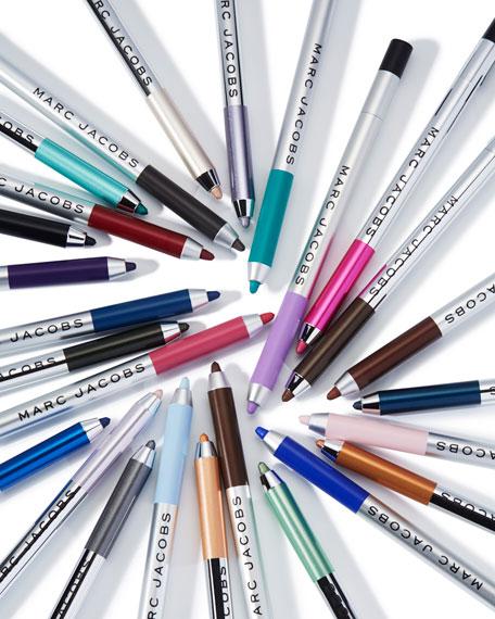 Highliner Matte Gel Eye Crayon