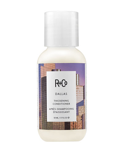 Dallas Thickening Travel Conditioner  1.7 oz./ 50 mL
