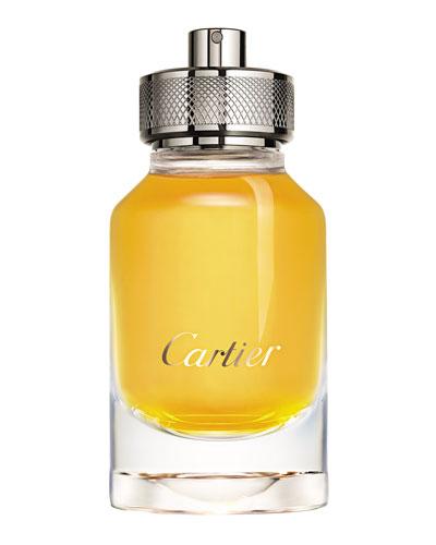 L'Envol de Cartier Eau de Parfum, 1.6 oz.