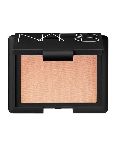 Hot Sand Highlighting Blush