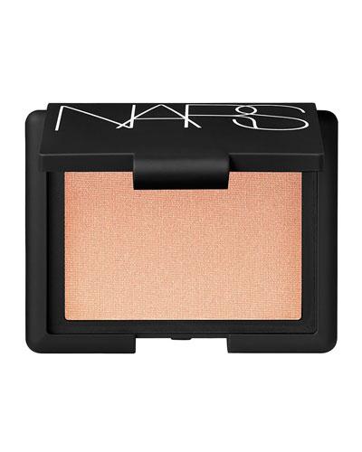 Hot Sand Highlighting Blush