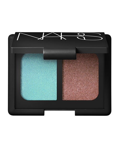 NARS Limited Edition Duo Eye Shadow - Chiang