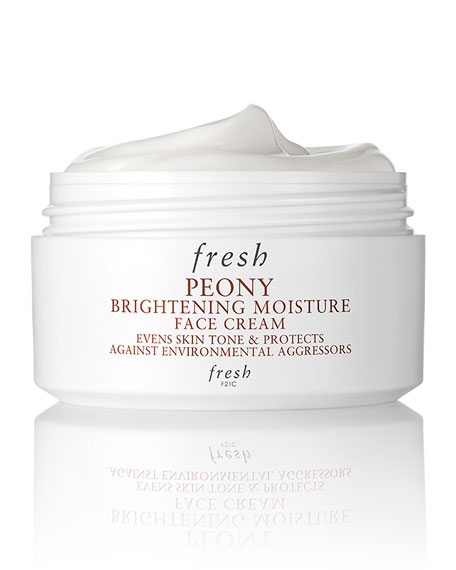 Peony Brightening Moisture Face Cream
