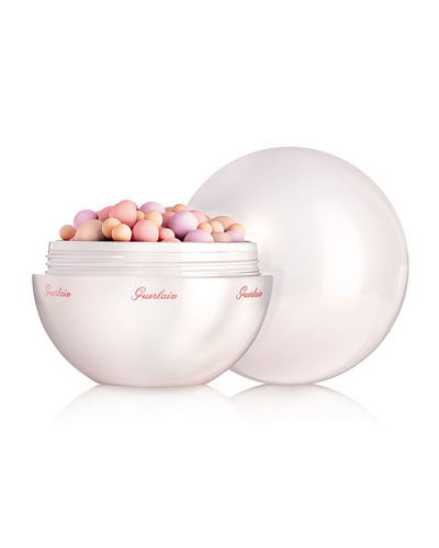 Limited Edition M&#233t&#233orites Happy Glow Pearls