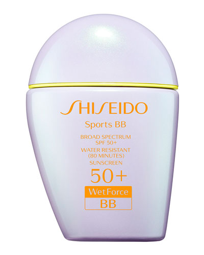Sports BB Broad Spectrum SPF 50+ WetForce, Medium, 30 mL