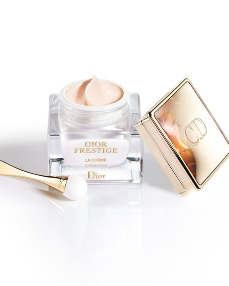 Prestige Rich Crème Jar, 50 mL