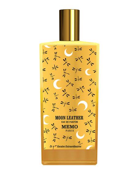 Memo Paris Moon Leather Eau de Parfum, 2.5