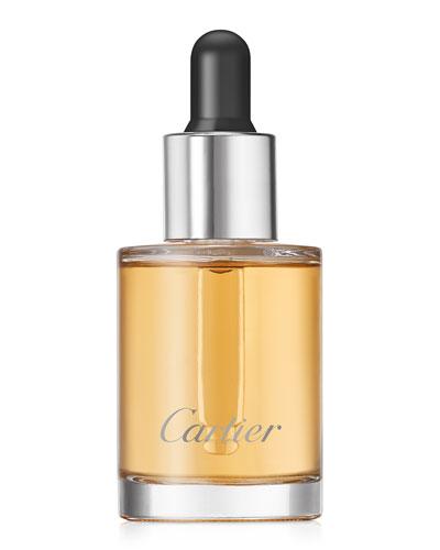 L'Envol de Cartier Perfumed Face Oil, 1.0 oz.