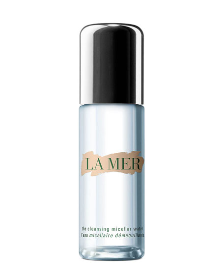 La Mer Cleansing Micellar Water, 3.4 oz.