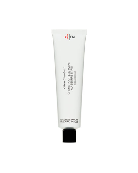 Frederic Malle Iris Hand Cream, 75 mL