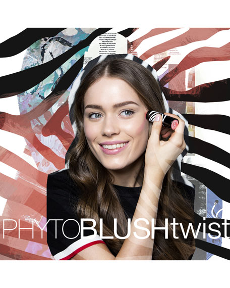 Phyto-Blush Twist