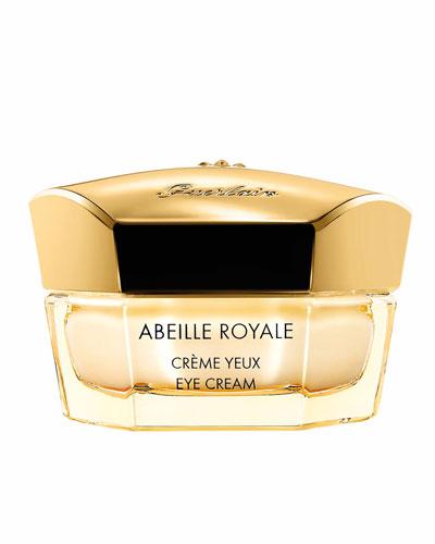 Abeille Royale Eye Cream, 15 mL