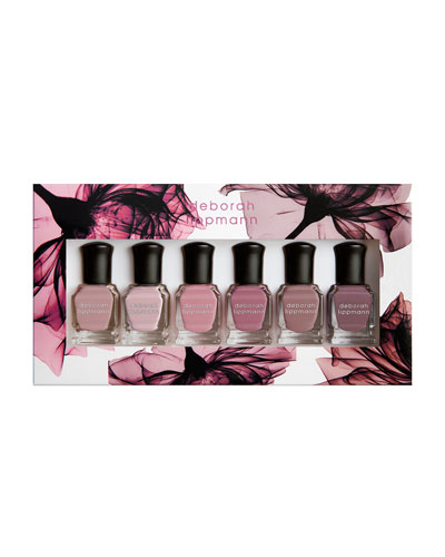 Bed of Roses Nail Polish Set