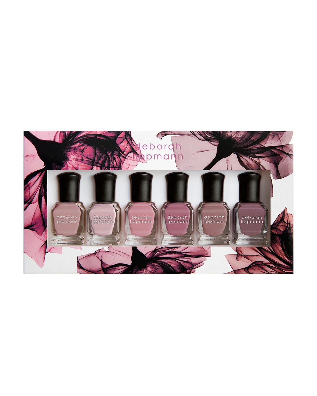 Deborah Lippmann Bed of Roses Nail Polish Set | Neiman Marcus
