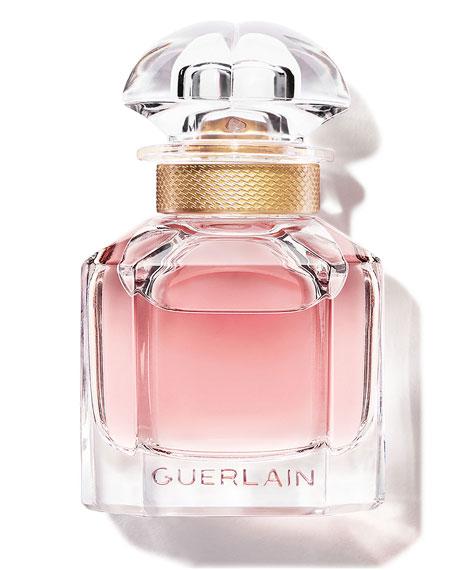 Mon Guerlain Eau de Parfum Spray, 1.0 oz./
