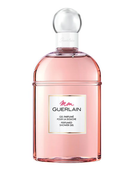 Guerlain Mon Guerlain Shower Gel, 200 mL