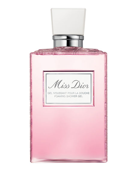 Dior Miss Dior Foaming Shower Gel, 6.8 oz.