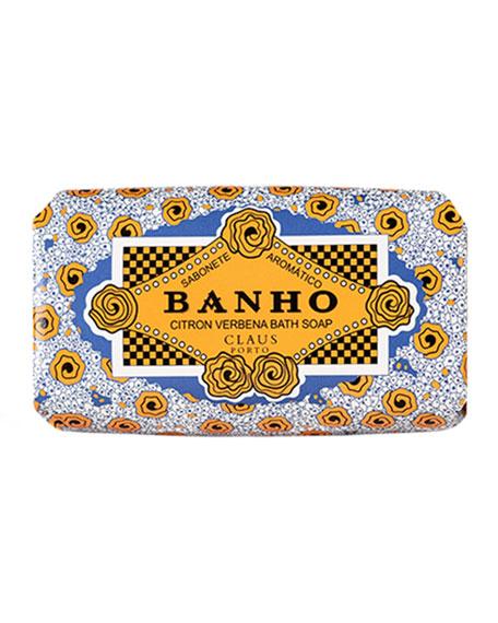 Banho - Citron Verbena, 150g