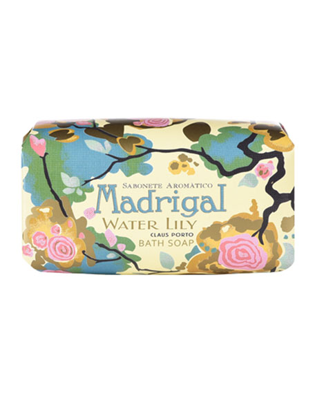 Madrigal - Water Lily Soap, 150g