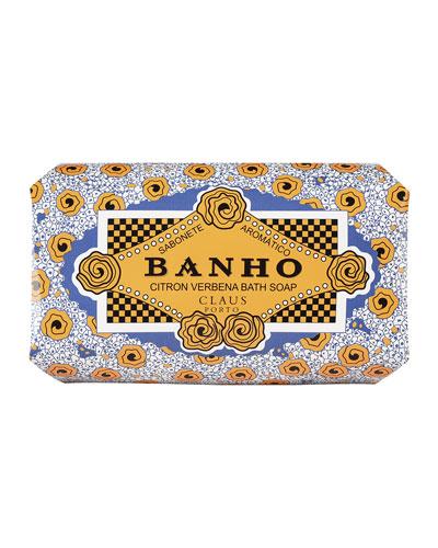 Banho - Citron Verbena, 350g