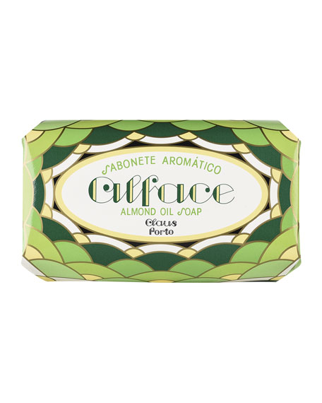 Alface - Almond Oil Soap, 350g