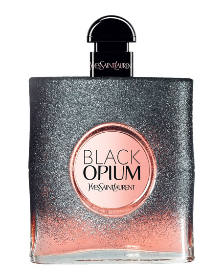 Limited Edition Black Opium The Floral Shock, 3.0 oz./ 89 mL