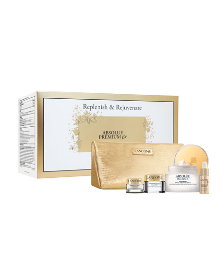 Lancome The Absolue βx Regimen Set